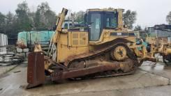 Caterpillar D6R. Продается бульдозер CAT D6R