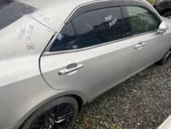Дверь задняя правая Toyota Crown Athlete 210 Цвет 1J6