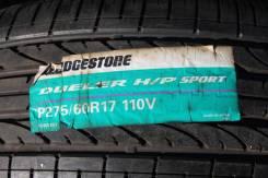 Bridgestone Dueler H/P Sport. летние, 2009 год, новый