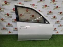 Дверь передняя правая T-Cresta GX100 JZX100