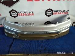 Бампер передний Mitsubishi Lancer Cedia с дефектом