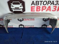 Бампер задний Mitsubishi Lancer Cedia с дефектом
