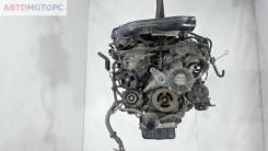 Двигатель Nissan Pathfinder 2006, 4 л, бензин (VQ40DE)