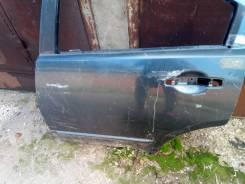 Mitsubishi Galant IX дверь задняя левая
