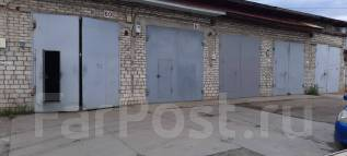 Гараж продам. переулок Тракторный 13, р-н Центральный, 48,0кв.м., электричество, подвал.