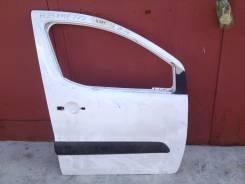 Peugeot Partner II дверь передняя правая