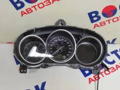 Щиток приборов Mazda CX-5 KF2P