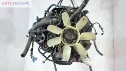 Двигатель Toyota Sequoia 2000-2008, 4.7 литра, бензин (2UZFE)