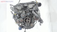 Двигатель Infiniti FX 2003-2008, 3.5 литра, бензин (VQ35DE)