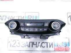 Блок управления климат-контролем Honda CR-V RM1 2012 г