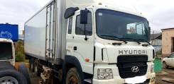Hyundai Gold. Продаётся рефрижератор , 11 149куб. см., 20 000кг., 6x4