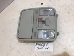 Плафон внутреннего освещения передний [92800M6000] для Kia Soul III [арт. 516061]