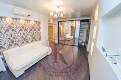 2-комнатная, улица Каплунова 5. 64, 71 микрорайоны, агентство, 65,0кв.м.