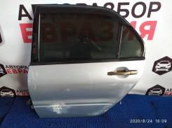 Дверь задняя левая Mitsubishi Lancer Cedia