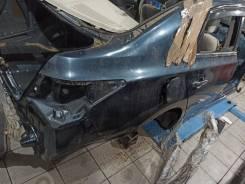 Крыло заднее правое Nissan Sylphy TB17
