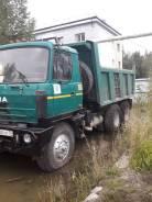 Tatra. Татра Т-815 Самосвал, 12 667куб. см., 30 000кг., 6x6