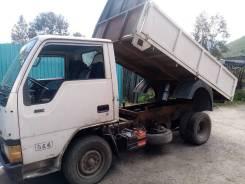 Mitsubishi Fuso Canter. Продаётся грузовик Mitsubishi Canter, 3 600куб. см., 2 350кг., 4x2
