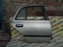 Дверь задняя правая Nissan Pulsar FNN14 GA15DS