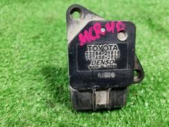 Датчик расхода воздуха 1MZ-FE Toyota Estima MRC40 2001г 2220421010