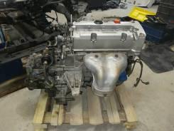 Двигатель Honda Accord CL9 K24A, 200 л/с. {NskAutoHelp}