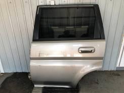 Дверь боковая задняя левая Honda HR-V, GH3-4