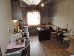 Продам дом в Находке в Южном. Спортивная, р-н Южный, площадь дома 70,0кв.м., площадь участка 1 400кв.м., скважина, электричество 15 кВт, отопление...