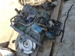 АКПП (в разбор) Liberty RM12 QR20