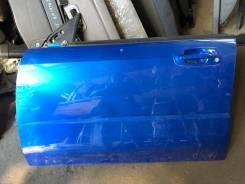 Дверь боковая Subaru Impreza, GG2, GG3, GG9, GGA