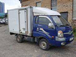 Kia Bongo. lll ,4WD, будка , г/п 1000, 2 902куб. см., 1 000кг., 4x4