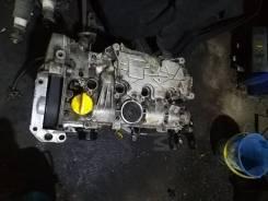 Двигатель 1.6 K4MW 761