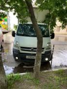 Opel Movano. Продаётся , 2 500куб. см., 800кг.