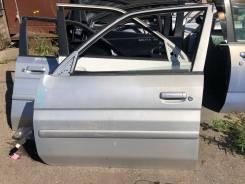 Дверь боковая Mazda Demio, DW3W, DW5W, DW3WF