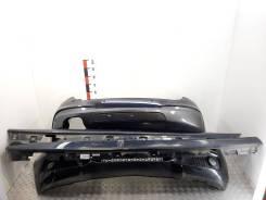 Бампер передний 5 Series GT (F07) (2009-2016) 2012 8051885 3 D комплект /М под парктроники и боковые камеры + задний бампер под парктроники + накладки...
