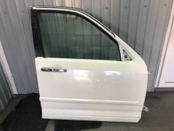 Дверь боковая передняя правая Honda CR-V, RD7