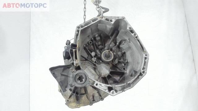 МКПП - 6 ст. Renault Scenic 2009-2012, 1.5 л, Дизель (K9K 832)