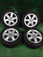 (Комплект 4423)Michelin Primacy 3 205/55R16+диски Audi