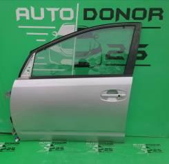 Дверь боковая передняя левая Toyota Prius NHW20