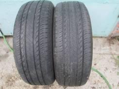 Bridgestone Ecopia EP850. летние, б/у, износ 10%