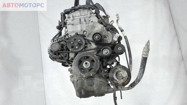 Двигатель KIA Venga, 2013, 1.4 л, дизель (D4FC)