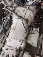 АКПП на Mercedes Benz w163 M113e55 amg.