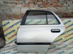 Дверь задняя левая Nissan Pulsar FNN14 GA15DS