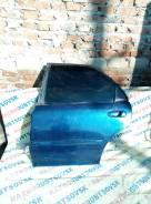 Дверь задняя левая с молдингом Honda Civic Ferio EG8 D15B