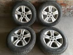 Оригинальные колеса Lifan X60 R16 5х114.3