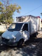 Mercedes-Benz Sprinter. Продам спринтер, 2 200 куб. см., 3 000 кг.
