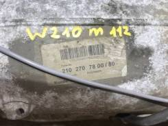 АКПП 722. 609 Mercedes Benz w 210