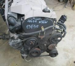 Двигатель Mitsubishi Chariot N94W 4G64