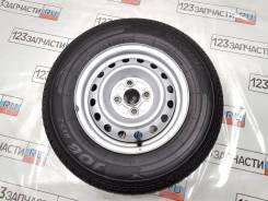 Запасное колесо Yokohama 165R13, 4*100 Toyota Probox