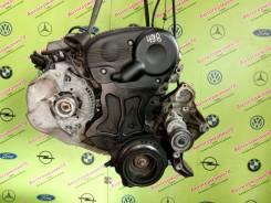 Двигатель Opel Vectra B V-1.6л (Y16XE)