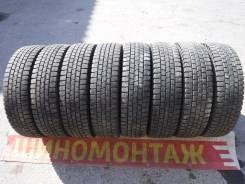Dunlop SP LT 02. всесезонные, б/у, износ 10%