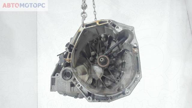 МКПП - 6 ст. Renault Megane 3 2009, 1.6 л, Бензин (K4M 858)